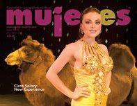 Portadas Revista mujeres 2009