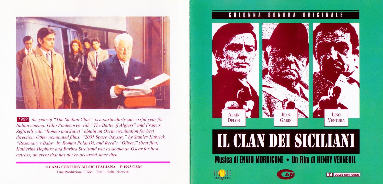 Le clan des Siciliens - Page 3 Clan+dei+Siciliani+Morricone001
