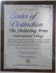 Center of Distinction