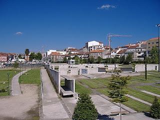 """O """"Parque"""" da Cidade [@ Blog Montelongo] 3120077"""