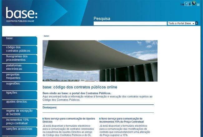 Base - Contratos Públicos Online Base_obras