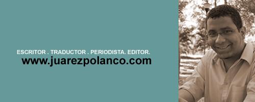 Sitio oficial del escritor nicaragüense Ulises Juárez