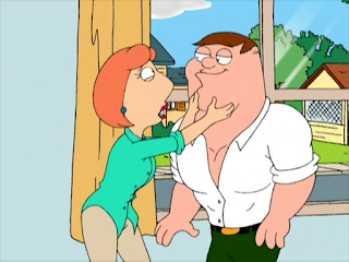 5 Resolutions What The Family Guy Can Teach Us About Jennifer Love