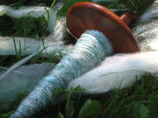 silk roving