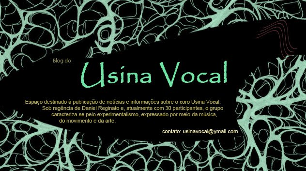 Usina Vocal