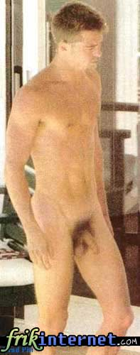 Bradt Pitt