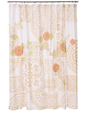 Curtains Ideas anthropology shower curtain : June 2009 | Pitter Patter