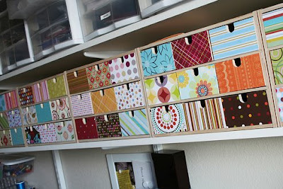 Inspirational Room Designs on Craft Room Inspiration