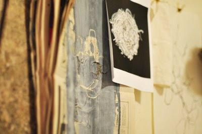 Erin Curry: studio