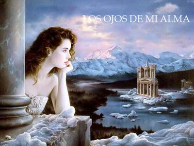 << LOS OJOS DE MI ALMA >>
