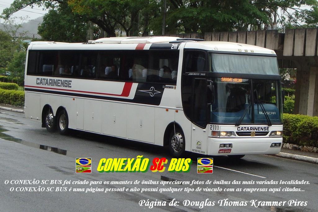 CONEXÃO SC BUS