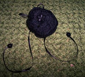 En hilo de lana