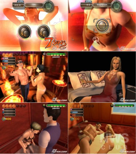 All? 7 sins pc game free download have forgotten