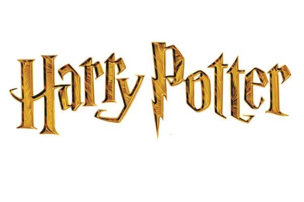 harry potter logo. harry potter logo image. harry