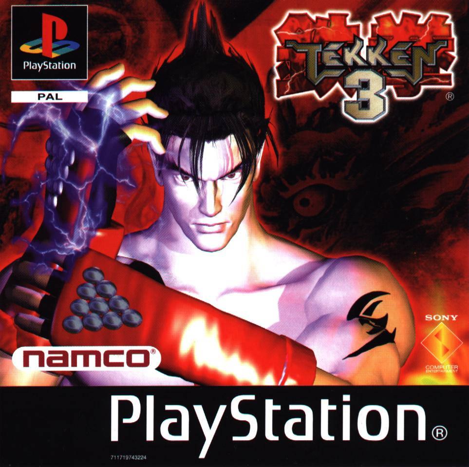 Игру Tekken 6 Pc