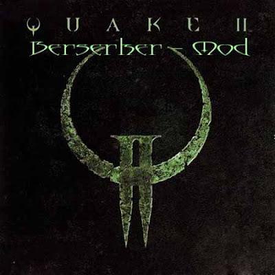 Quake 2 [ Berserker - Mod ] 2