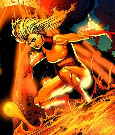 Lista de miembros y aliados X-Men [Megapost] Parte 1