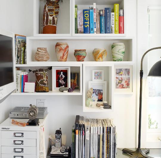Apartment Decorating Books
