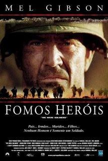 Assistir Filme Fomos Heróis Dublado Online