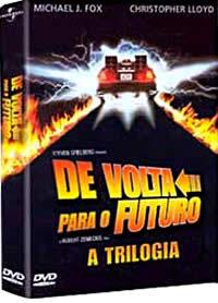 Coleção De Volta Para o Futuro – Dublado Download