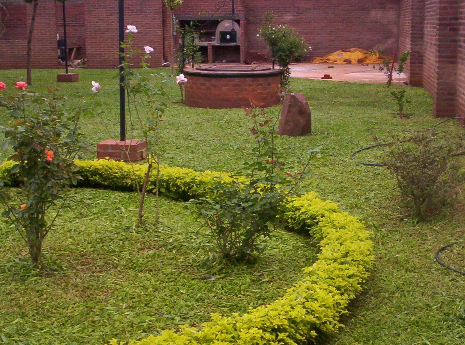 Paisajes y jardines duranta - Jardines y paisajes ...