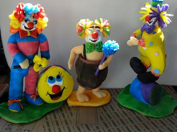 tema da festa do circo