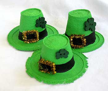 Leprechaun Hats