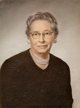 Grandmother Wolfe
