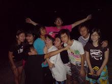 ~!~ Yam Cha Gang  ~!~