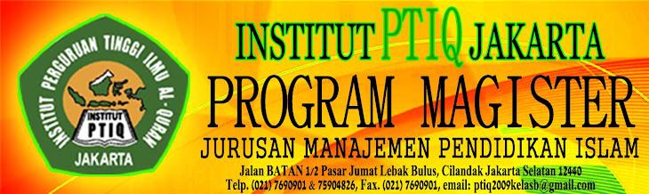 MPI Kelas B Institut PTIQ