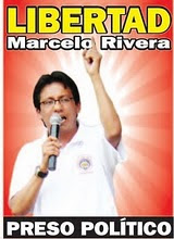 Libertad Marcelo Rivera
