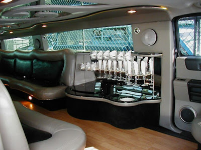 Hummer H4 Inside >> CARS: Hummer Passanger Interior