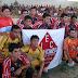 Torneio Início do Campeonato de Futsal - 2010