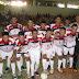 Sexta Rodada do Campeonato Municipal de Futsal