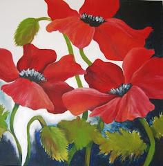 Poppies Day #3