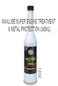 MaxLube (Engine Protector)