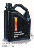 Minyak GearBox (Automatik)