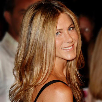 caramel blonde color. Celebrity Blondes have suddenly changed their hair