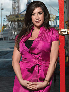Jacqueline Laurita