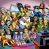 Los Simpsons versión anime