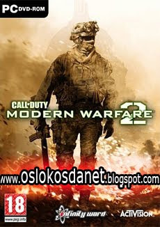How to Install, Patch and Crack Call of Duty: Modern Warfare Www. . Wikiho