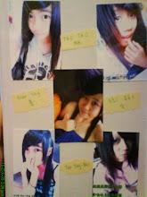we 3 girl :)