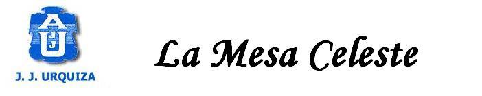 La Mesa Celeste
