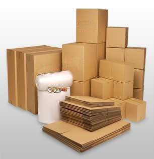 mudanzas materiales para embalar sus cosas