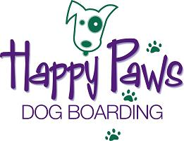 Happy Paws Dog Boarding