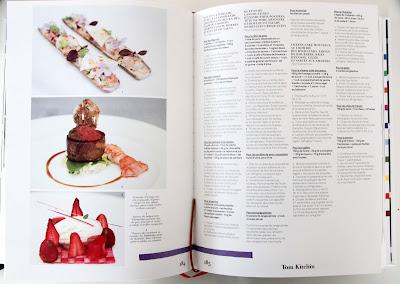 Squisitoo coco la nouvelle bible de la gastronomie mondiale - Classement cuisine mondiale ...