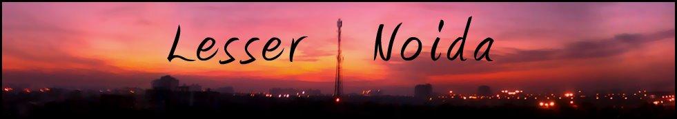 Lesser Noida Important Places