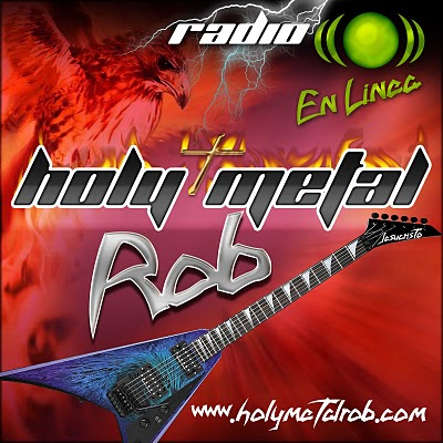 HOLY METAL RADIO