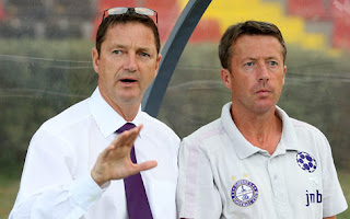 McStay looking to sign off in style at Ujpest