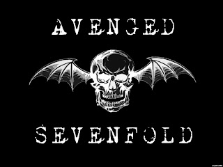 Avenged Sevenfold Wallpaper